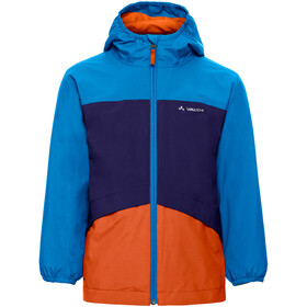 VAUDE Escape 3in1 Jacke Kinder eclipse